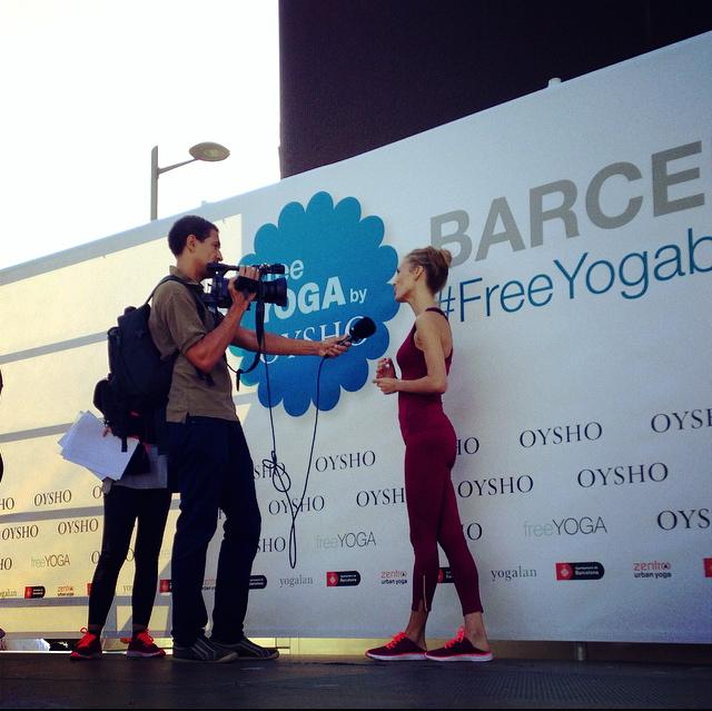 Kyrocream a Free Yoga