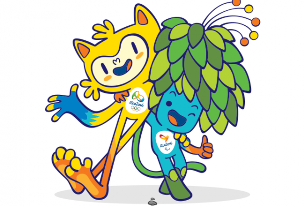Kyrocream amb el CPE als Jocs Paralímpics de Rio2016
