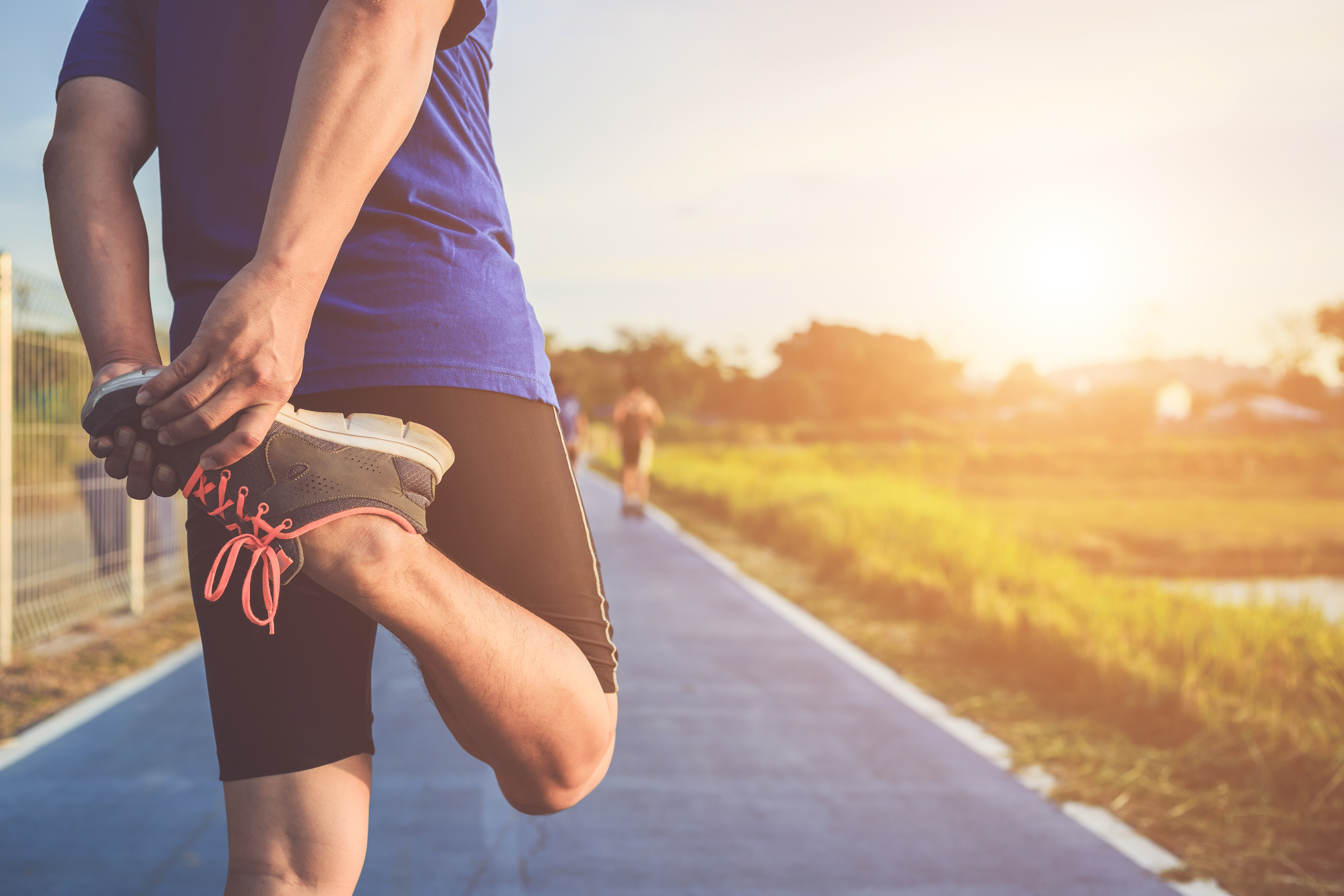 Speed up muscle recovery with Kyrocream
